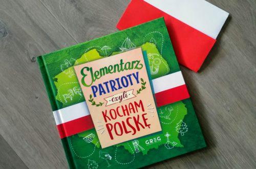 Elementarz patrioty