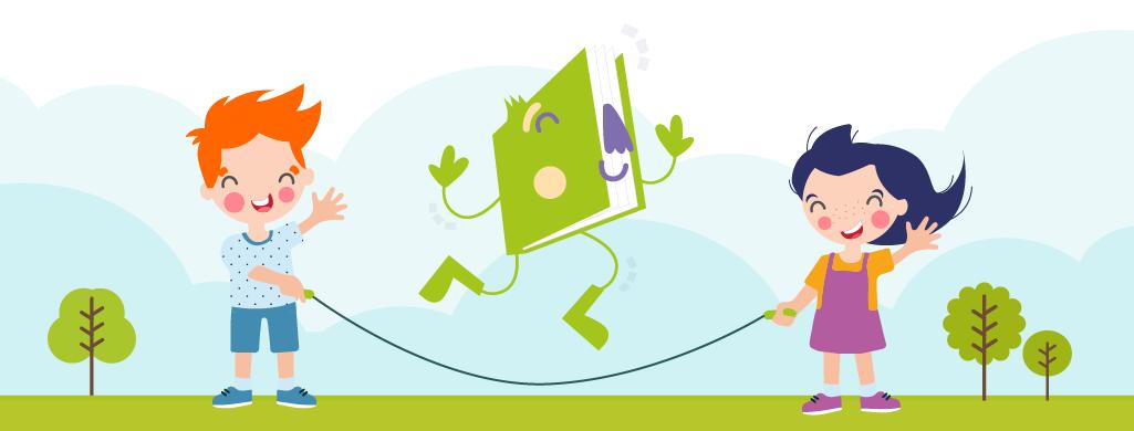 Czytelnicze Podwórko - recenzje książek dla dzieci