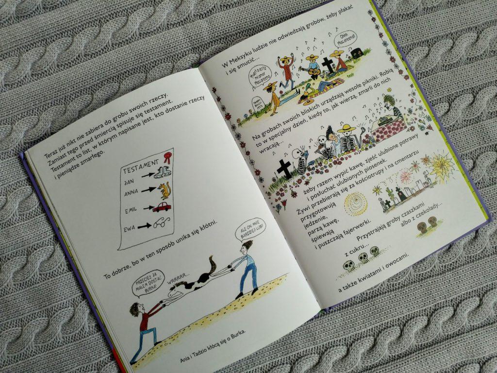 Mała książka o śmierci