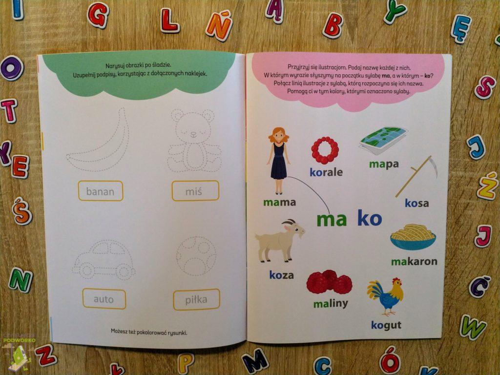 Edukacja domowa. Język polski. Poziom B