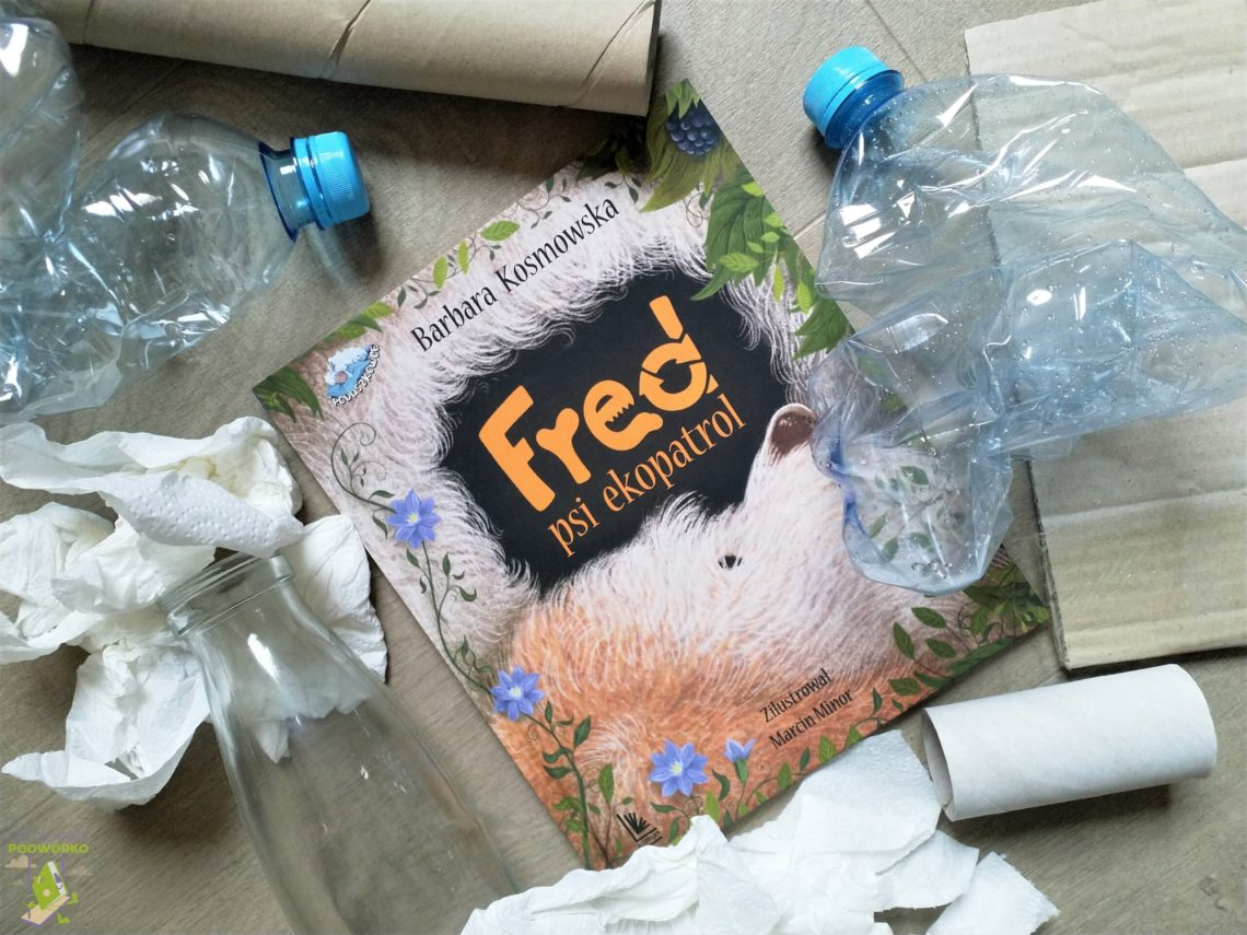 Fred psi ekopatrol