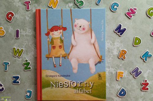 Niesforny alfabet
