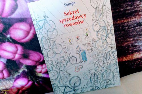 Sekret sprzedawcy rowerów recenzja