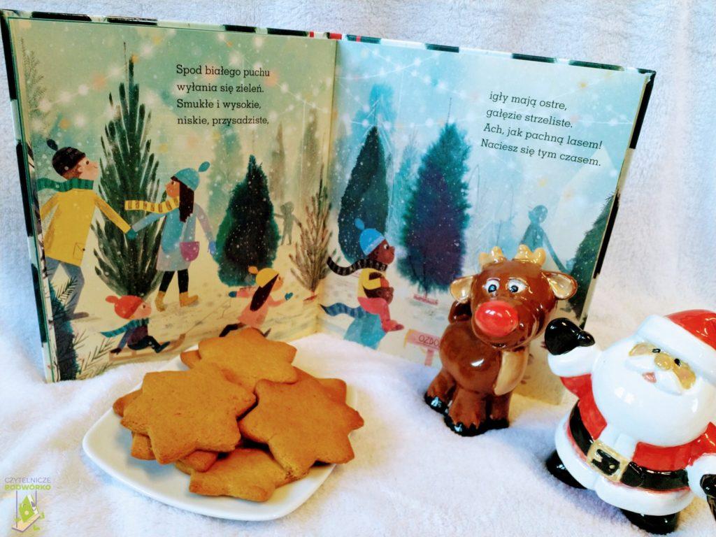 Czas na choinkę - najlepsze świąteczne książki dla dzieci