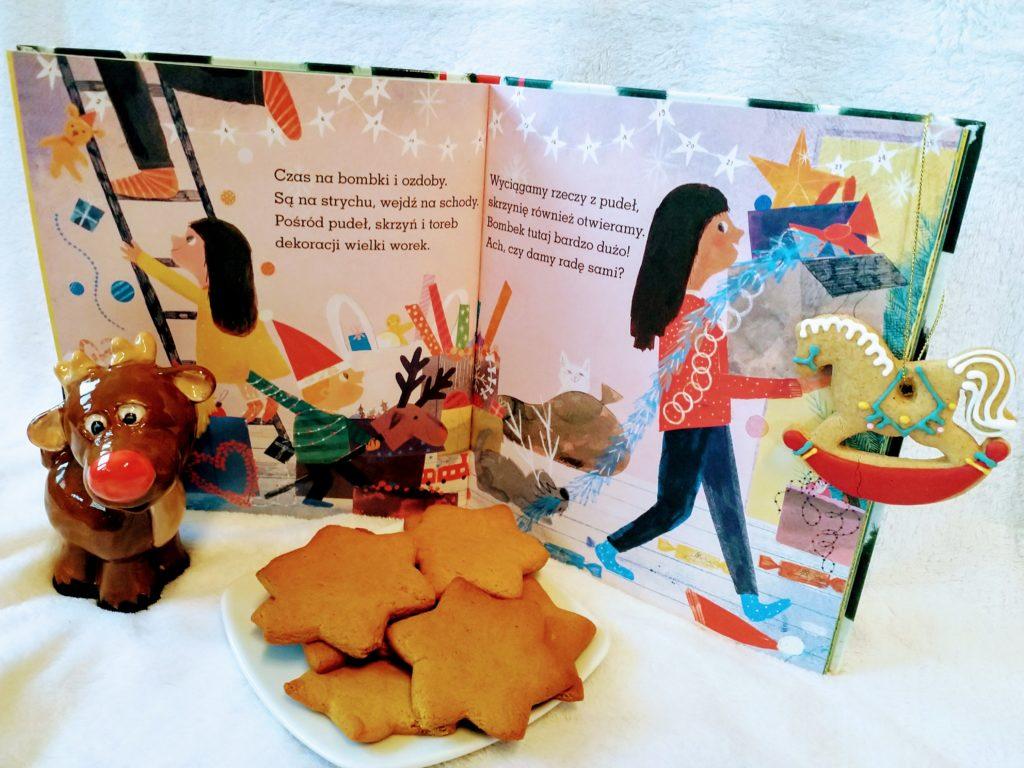 Czas na choinkę - najpiękniejsze książki na święta
