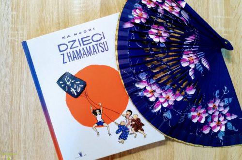 Dzieci z Hamamatsu