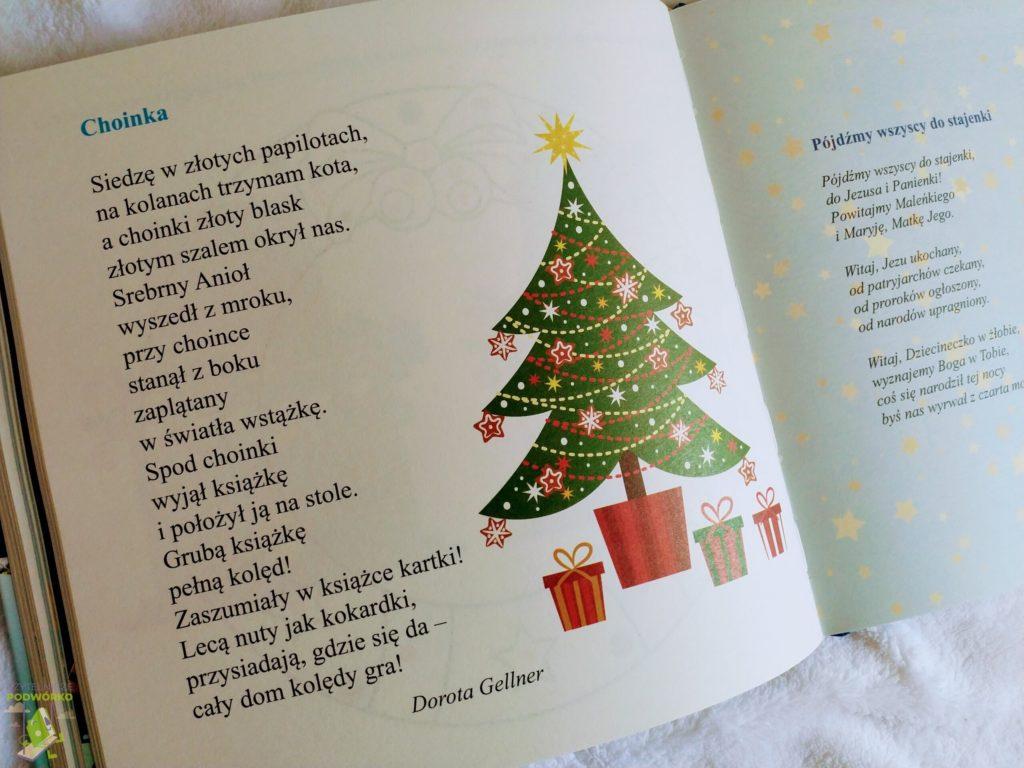 Wielka księga Bożego Narodzenia