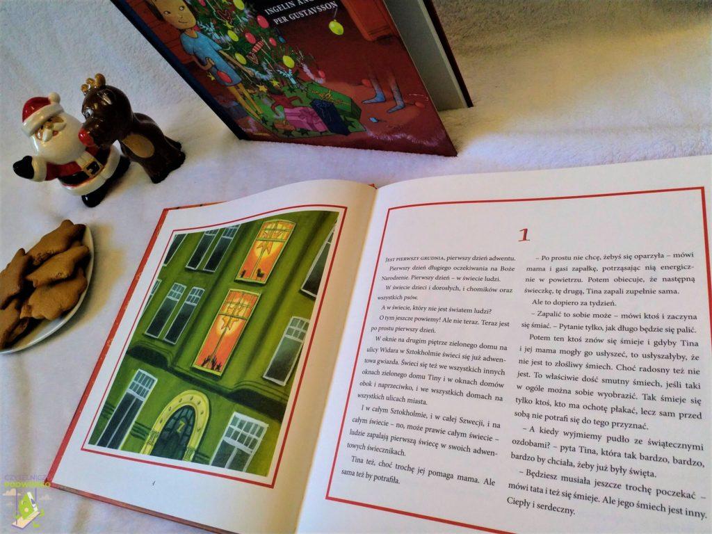 Wierzcie w Mikołaja - najlepsze świąteczne książki dla dzieci