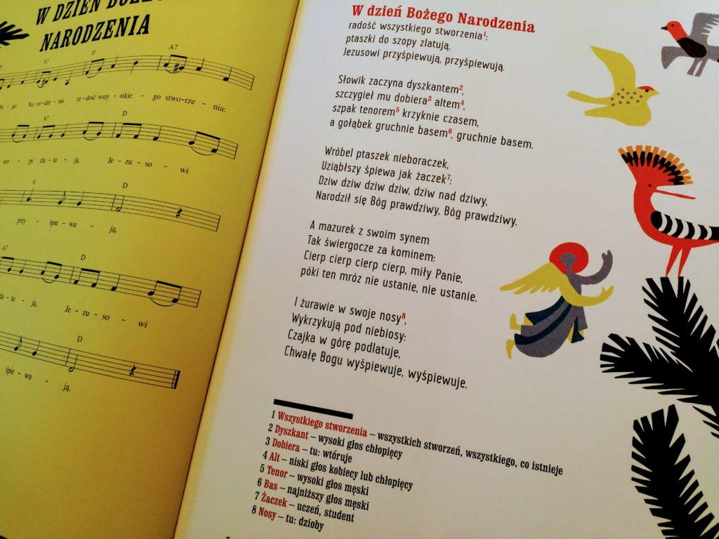 O kolędach. Gawęda - najlepsze świąteczne książki dla dzieci