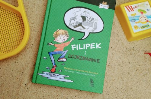 Filipek i dorastanie