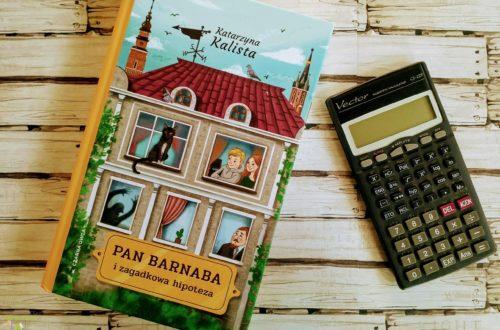 Pan Barnaba i zagadkowa hipoteza