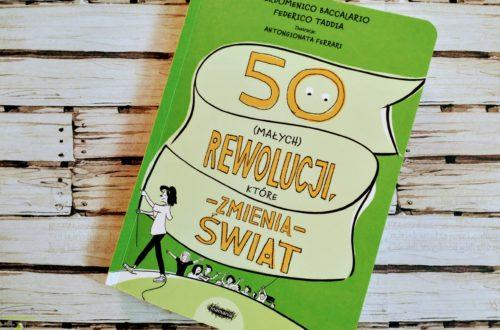 50 (małych) rewolucji, które zmienią świat