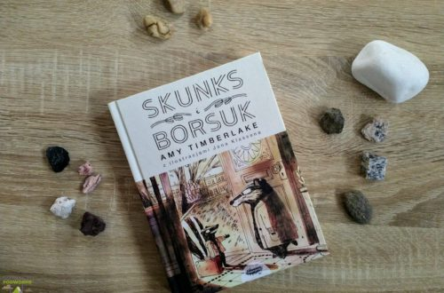 Skunks i Borsuk