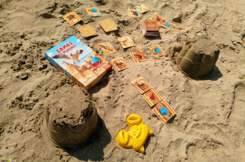 Zamki z piasku