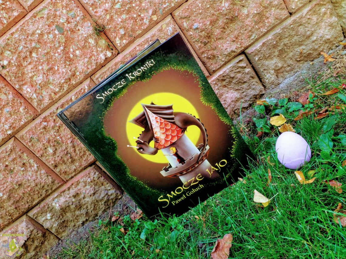 Smocze jajo